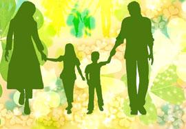 دانلود پاورپوینت خانواده موفق و ویژگى هاى خانواده موفق از نگاه قرآن